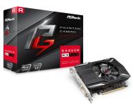 ASRock Radeon RX 560 Phantom Gaming 4GB GDDR5 - 439951 - zdjęcie 1