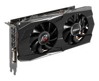 ASRock Radeon RX 580 Phantom Gaming M2 8GB GDDR5 - 439955 - zdjęcie 2
