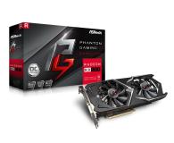 ASRock Radeon RX 580 Phantom Gaming X OC 8GB GDDR5 - 439940 - zdjęcie 1
