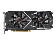 ASRock Radeon RX 580 Phantom Gaming X OC 8GB GDDR5 - 439940 - zdjęcie 4