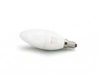 Philips Hue White and Colour Ambiance (1szt. E14) - 436044 - zdjęcie 2