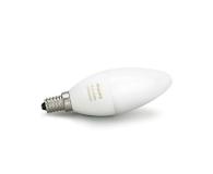 Philips Hue White Ambiance (1szt. E14 6W) - 435805 - zdjęcie 2