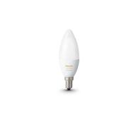 Philips Hue White Ambiance (1szt. E14 6W) - 435805 - zdjęcie 3