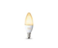 Philips Hue White Ambiance (1szt. E14 6W) - 435805 - zdjęcie 1