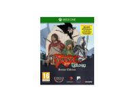 Techland The Banner Saga Trilogy: Bonus Edition - 440033 - zdjęcie 1