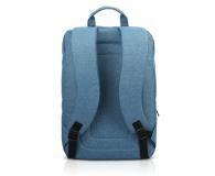 """Lenovo B210 Casual Backpack 15,6"""" (niebieski)  - 440668 - zdjęcie 3"""