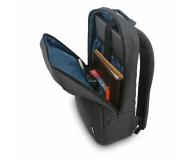 "Lenovo B210 Casual Backpack 15,6"" (czarny) - 440667 - zdjęcie 4"
