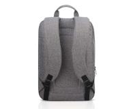 "Lenovo B210 Casual Backpack 15,6"" (szary)  - 440669 - zdjęcie 3"