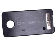 Motorola Moto Mods Głośnik JBL Soundboost 2 czarny - 440357 - zdjęcie 4
