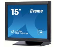 iiyama T1531SAW-B5 dotykowy czarny - 440244 - zdjęcie 3
