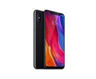 Xiaomi Mi 8 6/64GB Black - 440802 - zdjęcie 4