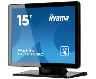 iiyama T1521MSC-B1 dotykowy - 440248 - zdjęcie 3