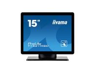 iiyama T1521MSC-B1 dotykowy - 440248 - zdjęcie 1