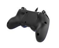 Nacon PS4 Compact Controller Blue - 440787 - zdjęcie 5