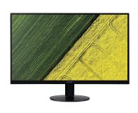 Acer SA220QBID czarny - 440004 - zdjęcie 2