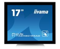 iiyama T1732MSC-W5AG dotykowy biały - 440411 - zdjęcie 10