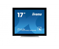 iiyama T1732MSC-W5AG dotykowy biały - 440411 - zdjęcie 1