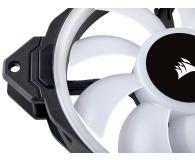 Corsair LL140 RGB LED Static Pressure 140 mm PWM - 398975 - zdjęcie 3