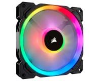 Corsair LL140 RGB LED Static Pressure 140 mm PWM - 398975 - zdjęcie 1