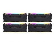 Corsair 32GB 3600MHz Vengeance RGB PRO CL18 (4x8GB)  - 440967 - zdjęcie 1