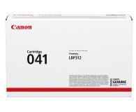 Canon CRG-041 Black 10000 str. - 435058 - zdjęcie 1
