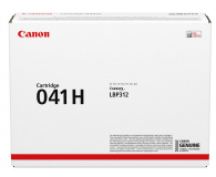Canon CRG-041H Black 20000 str.  - 435060 - zdjęcie 1
