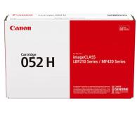 Canon CRG-052H Black 9200 str.  - 435057 - zdjęcie 1