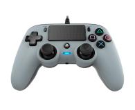Nacon PlayStation 4 Compact Grey - 440788 - zdjęcie 2