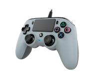 Nacon PlayStation 4 Compact Grey - 440788 - zdjęcie 3