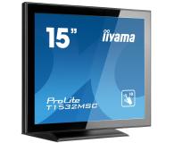 iiyama T1532MSC-B5X dotykowy - 440406 - zdjęcie 2