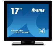 iiyama T1721MSC-B1 dotykowy - 440407 - zdjęcie 4