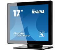 iiyama T1721MSC-B1 dotykowy - 440407 - zdjęcie 3