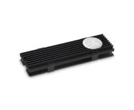 EKWB EK-M.2 NVMe Heatsink - black - 439681 - zdjęcie 1