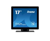 iiyama T1721MSC-B1 dotykowy - 440407 - zdjęcie 1