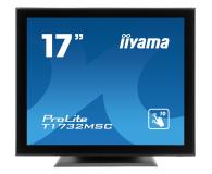 iiyama T1732MSC-B5X dotykowy - 440408 - zdjęcie 10