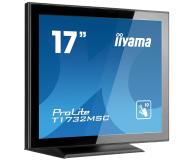 iiyama T1732MSC-B5X dotykowy - 440408 - zdjęcie 2