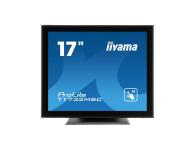 iiyama T1732MSC-B5X dotykowy - 440408 - zdjęcie 1