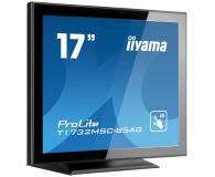iiyama T1732MSC-B5AG dotykowy czarny  - 440409 - zdjęcie 2