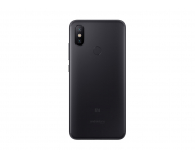 Xiaomi Mi A2 4/32GB Black  - 437487 - zdjęcie 3