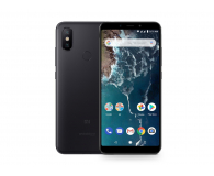 Xiaomi Mi A2 6/128GB Black  - 437490 - zdjęcie 1