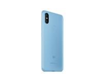 Xiaomi Mi A2 4/64GB Blue  - 440604 - zdjęcie 5