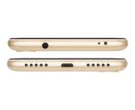 Xiaomi Mi A2 Lite 4/64GB Gold - 437483 - zdjęcie 4