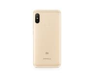 Xiaomi Mi A2 Lite 3/32GB Gold - 437480 - zdjęcie 3