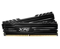 ADATA 16GB 3200MHz XPG Gammix D10 Black CL16 (2x8GB) - 451890 - zdjęcie 2