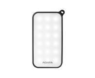 ADATA Power Bank D8000 LED + Głośnik Muvo 1C (czarny) - 500102 - zdjęcie 3