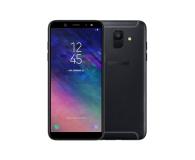 Samsung Galaxy A6 A600F 2018 3/32GB Dual SIM Black - 423911 - zdjęcie 1