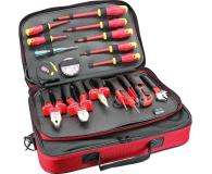 In Line Duży zestaw narzędzi elektrycznych - 437313 - zdjęcie 1