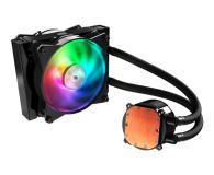 Cooler Master MasterLiquid ML120R RGB 2x120mm - 438146 - zdjęcie 3