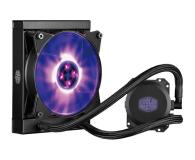 Cooler Master MasterLiquid Lite 120L RGB 120mm - 438142 - zdjęcie 1