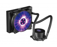 Cooler Master MasterLiquid Lite 120L RGB 120mm - 438142 - zdjęcie 2